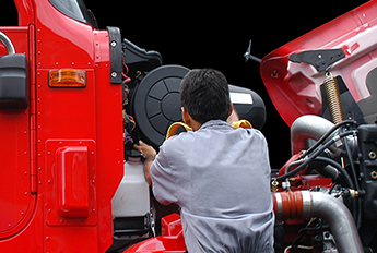 Tractor-Trailer Repair in Oklahoma City